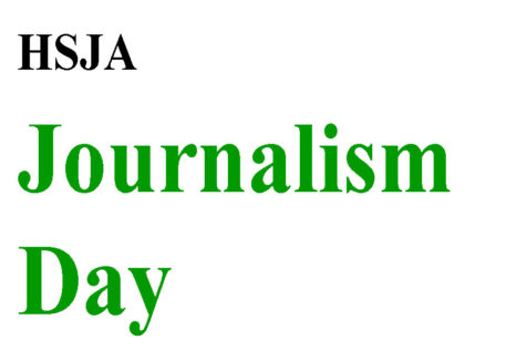See the work students produced at Journalism Day