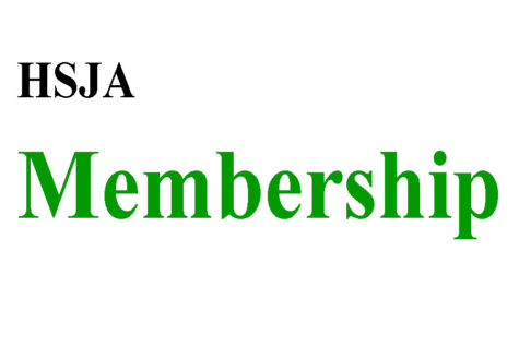 Find out how to become a member of HSJA
