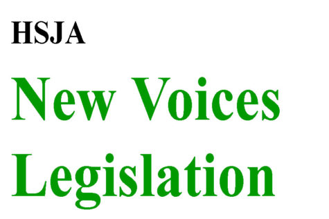 Click here for information about New Voices legislation around the country