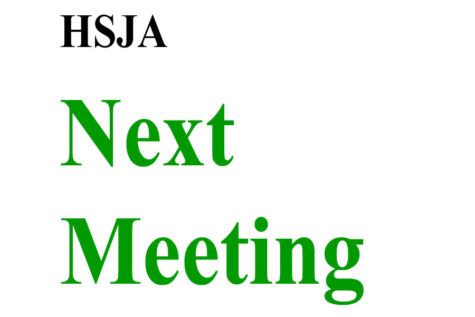 Click here for information on the next meeting – Apr. 29