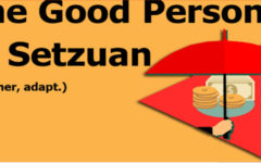 'The Good Person of Szechwan:' A Theatrical Breakthrough