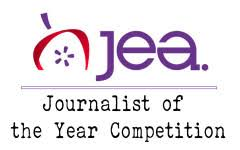 State Journalist of the Year portfolio due Feb. 15, 2020
