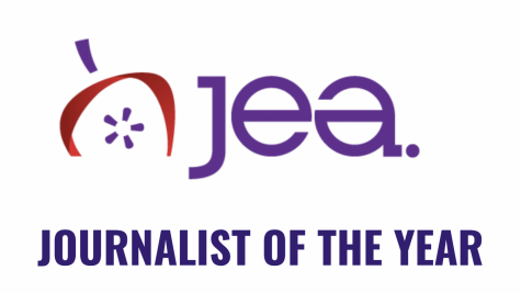 2021 Hawaii Journalist of the Year Application Information